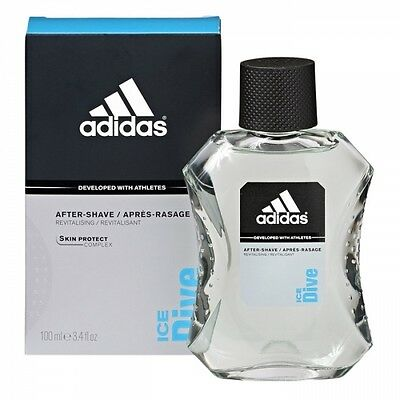 ADIDAS ICE DIVE - After Shave Lotion 100 ml - Hombre / Men / Uomo / Homme