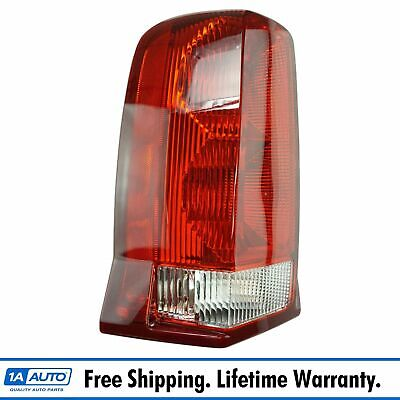 Rear Tail Light Lamp Left LH Driver Side for Cadillac Escalade Truck SUV New