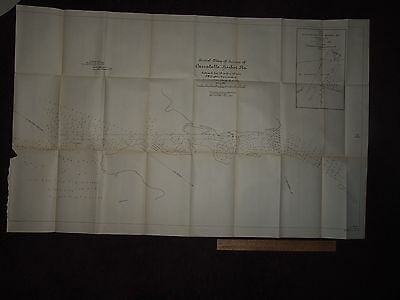 1900 Map Of Carrabelle Harbor Florida By Singleton