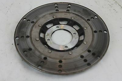 79 Kawasaki 400 Ltd Kz400 Kz 400 Front Brake Disc Rotor