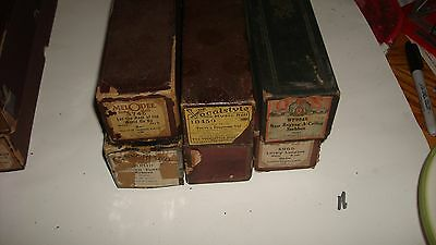 """Player Piano Roll Lot of 6 """"You're A Dangerous Girl"""""""