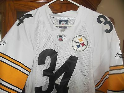 Pittsburgh Steelers Game Style  Football Jersey