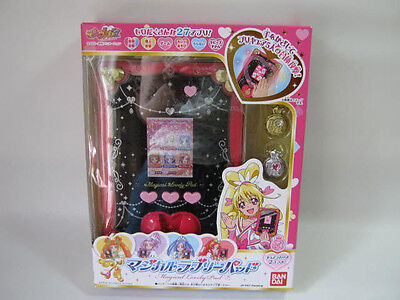 Doki Doki Pretty Cure Precure  Magical Lovely Pad Toy 2013 Bandai Japan New