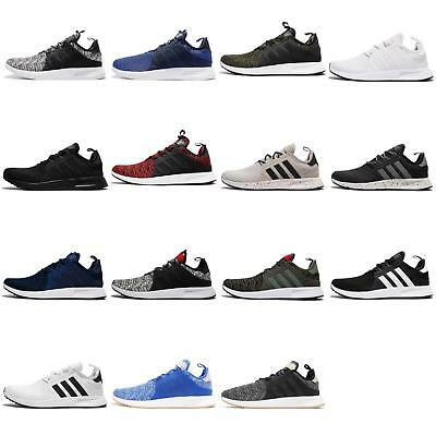 adidas Originals X_PLR Reflective Men Running Shoes Laceless Sneaker Pick 1
