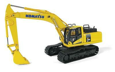 KOMATSU PC 360 LC-10 EXCAVATOR - 1:50 Scale by First Gear