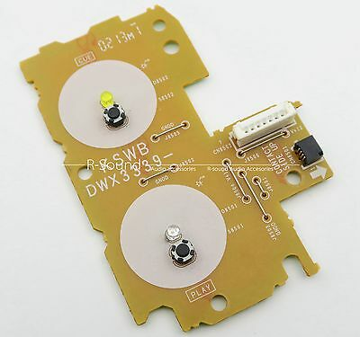 CDJ-2000NEXUS Play / Cue PCB Assy for PIONEER DWX3339 MALAYSIA  Made