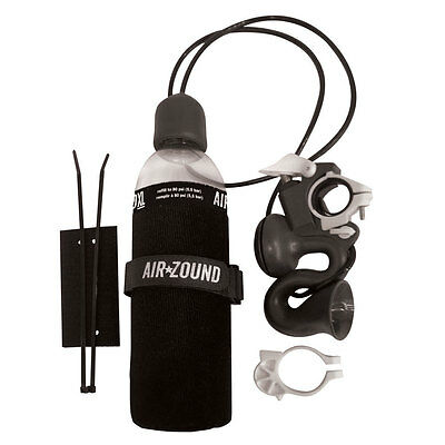 Air Zound Rechargeable Bike Horn Bicycle Cycle Hooter Siren Honking Loud 115db