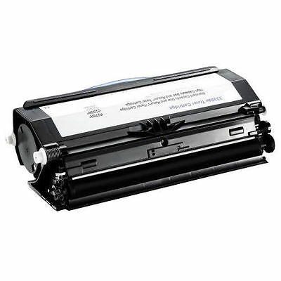 Dell 3333 / 3335DN - 593-11054/056 14K Black Toner Cartridge - UK Remanufactured