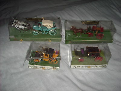 Old BRUUM Historical Carriages Stagecoaches