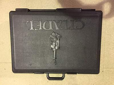 Games Workshop Citadel Figure Large Army Carry Case Wargames - Second Hand CHEAP