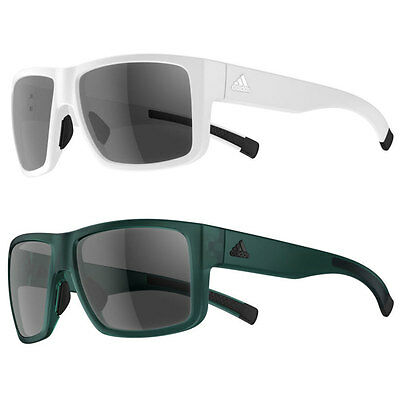 58% OFF RRP Adidas Matic Sunglasses A426 Sport Eyewear - Grey Lenses