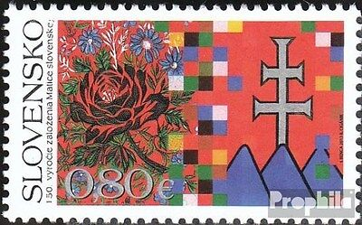 Slovakia 714 (complete.issue.) unmounted mint / never hinged 2013 Culture