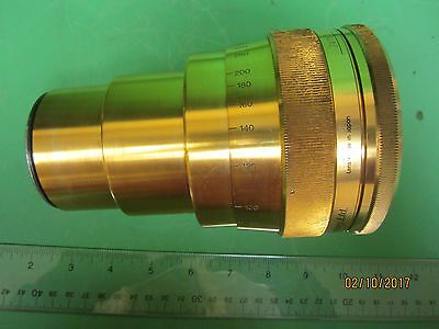 Vintage Kowa Anamorphic 35mm CinemaScope Projection Lens Nice!