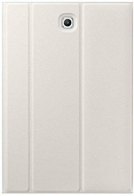 Samsung Diary Case White For Galaxy Tab S2 8  Lte New