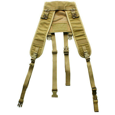Karrimor Sf Plce Yoke System Mens Harness - Coyote One Size