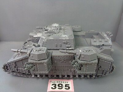 Warhammer 40,000 Astra Militarum Imperial Guard 395 Stormlord