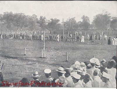 """Old Philippines Philippine Islands Photo Picture Execution Of Prisoners 4.5X6.5"""""""