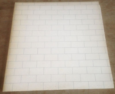 PINK FLOYD the wall UK HARVEST A2/B2/A1/B3 STEREO VINYL 2-LP + INNERS