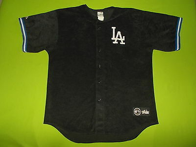 Jersey LOS ANGELES DODGERS (L) Made in USA !!! MAJESTIC VERY GOOD !!! MLB