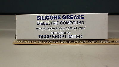 Silicone Grease Dielectric Compound By Dow Corning