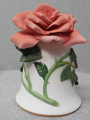 © 1983 The Sonia Rose Bell by Jeane Holgate j857