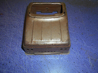 tonka ford truck cab without top 1958-59 for parts