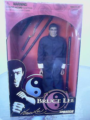 Bellissima Action Figures : ''  Bruce Lee '' ( Creation Entertainment 1999)
