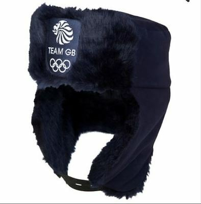 Team Gb Sochi 2014 Winter Olympics Official Opening Ceremony Hat Sealed Pk