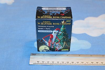 The Nightmare Before Christmas Series 1 Extra It's A Dream World Trading Figure