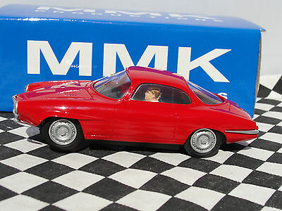 Mmk Alfa Romeo  Sprint Speciale Red Exclusive  Le 1:32 Slot Bnib Summer Offer!