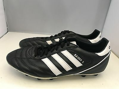 adidas Kaiser Liga FG Mens Football Boots Size 8 UK (euro 42).