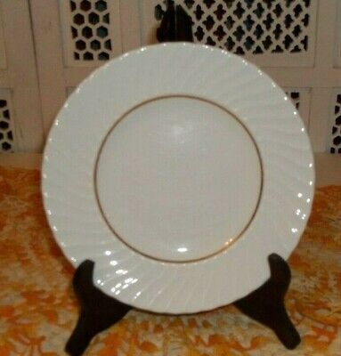 "Royal Worcester Mayfair China 10 1/2"" Dinner Plate Z2512 Rwmay"