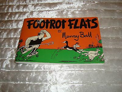 FOOTROT FLATS by MURRAY BALL,    THE PUPPYDOG FOOTROOT FLATS (1995)