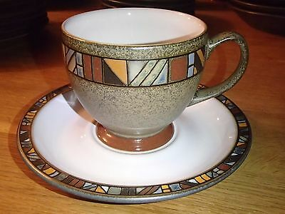 Denby Marrakesh First Quality Breakfast Tea Cup Only - No Saucer