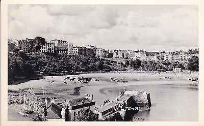 Tenby - Real Photo By Squibbs (2)