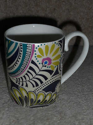 Denby Monsoon Cosmic Can Mug - Used Just Once, Excellent Condition