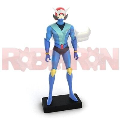 "Go nagai collection 28 Koji Kabuto ("" Alcor "") - serie, Ufo Robot Grendizer, Alt"