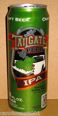 TAILGATE IPA 24 oz Beer Can Blowout #126