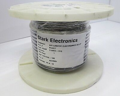New Spool of Alpha Wire 1181/25C-100 Cable 22AWG Multi 25 Conductor, 100 Ft, PVC