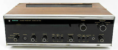 PIONEER SX-770 Stereo Receiver 1970-1971 Vintage