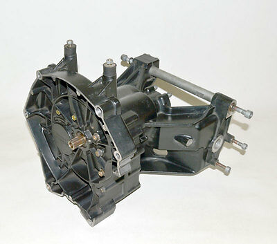 BMW R 1150 850 RT GS R22 Getriebe gearbox 6. Gang  lang 23007677009