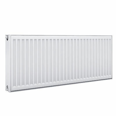 Stelrad Compact Convector Radiator White Type 11 22 450mm 600mm Central Heating