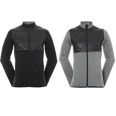 ** Clearance SALE ** Adidas Climaheat Prime Fill Golf Jacket