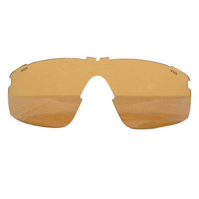 5.11 Tactical Replacement Lens For Raid Unisex Sunglasses - Ballistic Orange