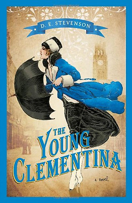 The Young Clementina - Paperback NEW Stevenson, D. E 2013-07-02