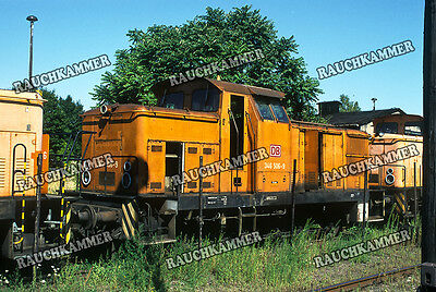 DR 346 506-9  Bw Magdeburg 1999 / org. Dia + Datei!  135#12