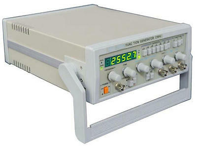 Digital Function Signal Generator 0.1Hz-2MHz