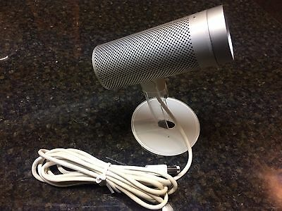 Apple A1023 iSight Webcam Camera with Stand & Cable