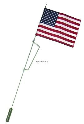NEW Beaver Dam Replacement Tip-Up Flag American BD-FLAG AM