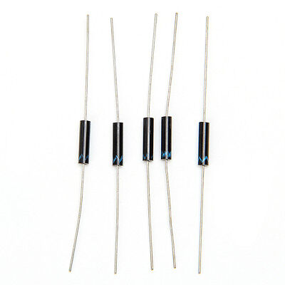 2CL77 5MA 20KV Axial Lead HV High Frequency Rectifier Diode 5 Pcs